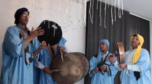 Marrakech e dintorni: musiche e sapori berberi per l'inaugurazione