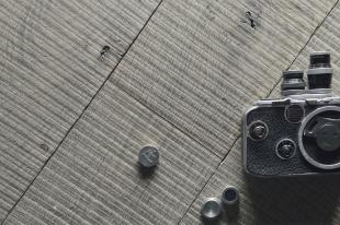 anticato grigio antico film camera